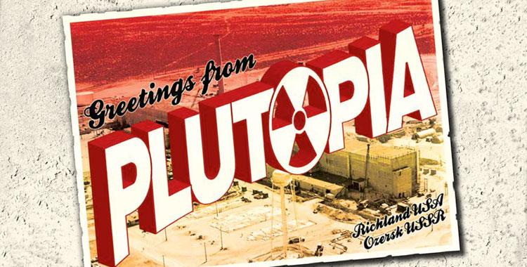 Plutopia Cover image